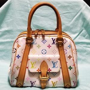 Louis Vuitton Priscilla Bag